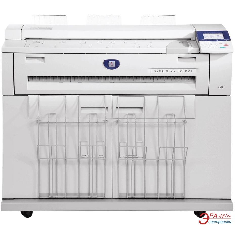 Широкоформатный принтер A0 Xerox 6204 (450S03005)