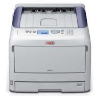 Принтер A3 OKI C831DN (01318802)