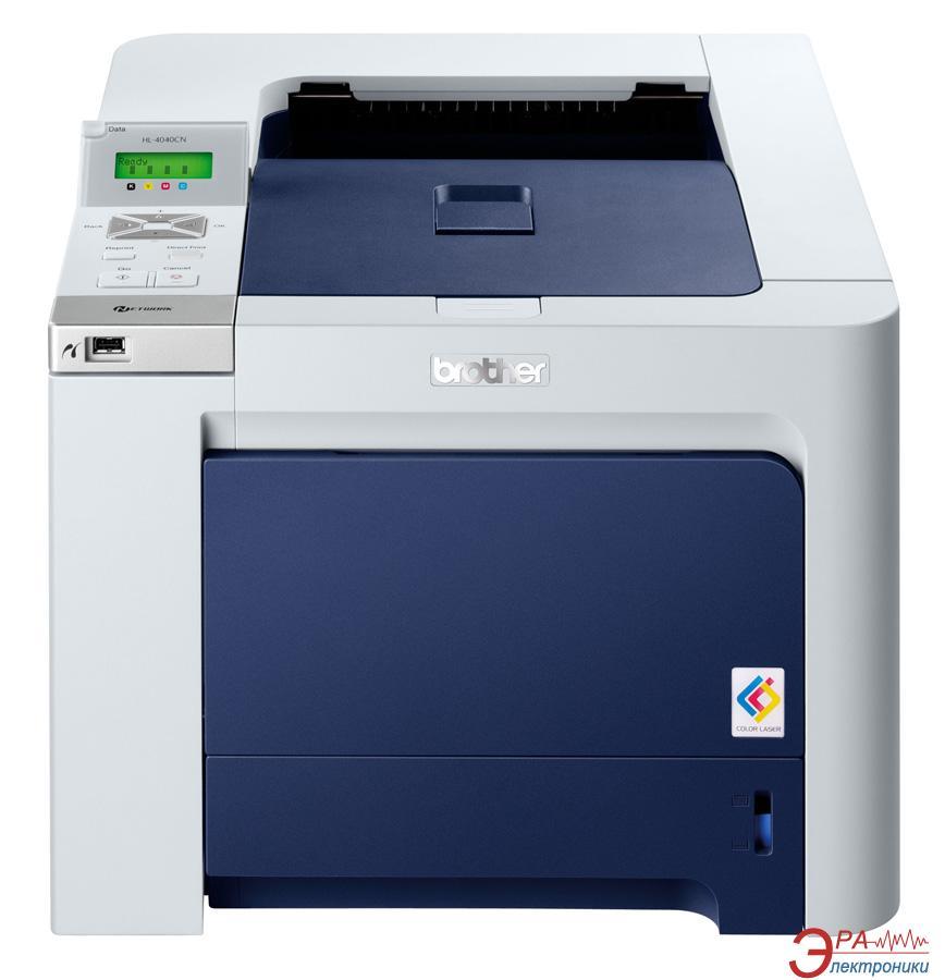 Принтер A4 Brother HL-4040CN (HL4040CN)