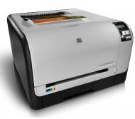 Принтер A4 HP Color LJ CP1525n (CE874A)