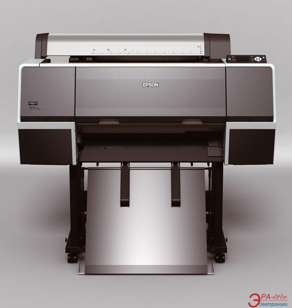 Принтер A1 Epson Stylus Pro 7700 (C11CA60001A0)