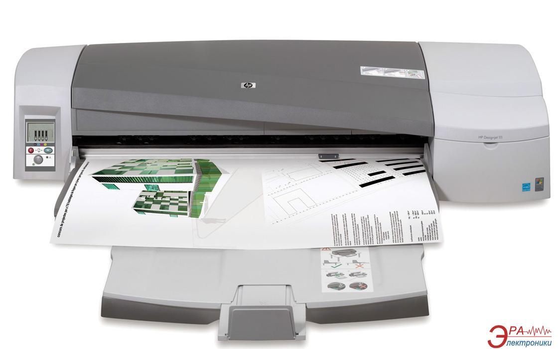 Принтер A1 HP DesignJet 111 (CQ533A)