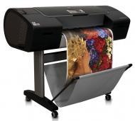 Принтер A1 HP DesignJet Z3200ps 24 (Q6720A)