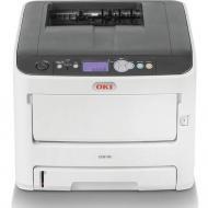 Принтер A4 OKI C612DN (46551002)