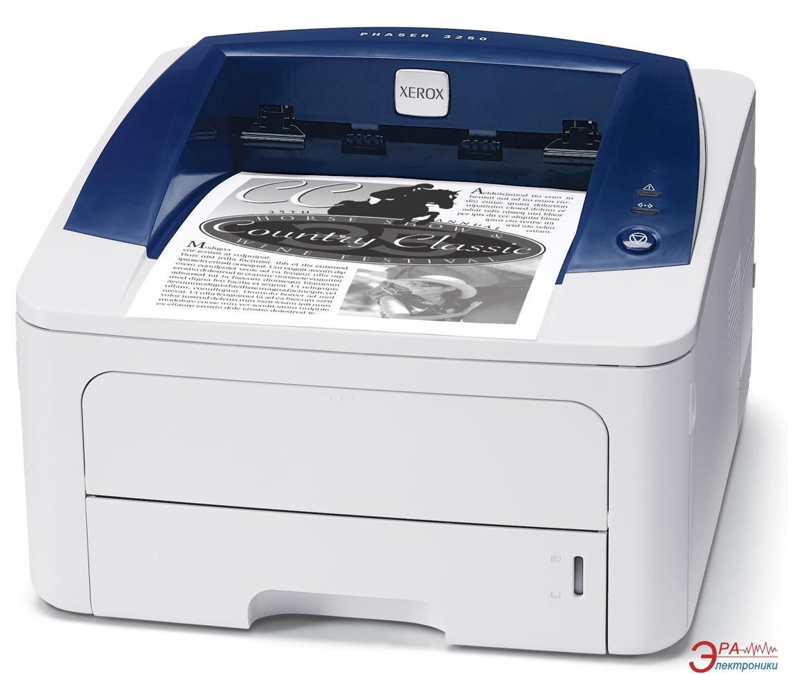 Принтер A4 Xerox Phaser 3250D (3250V_D)