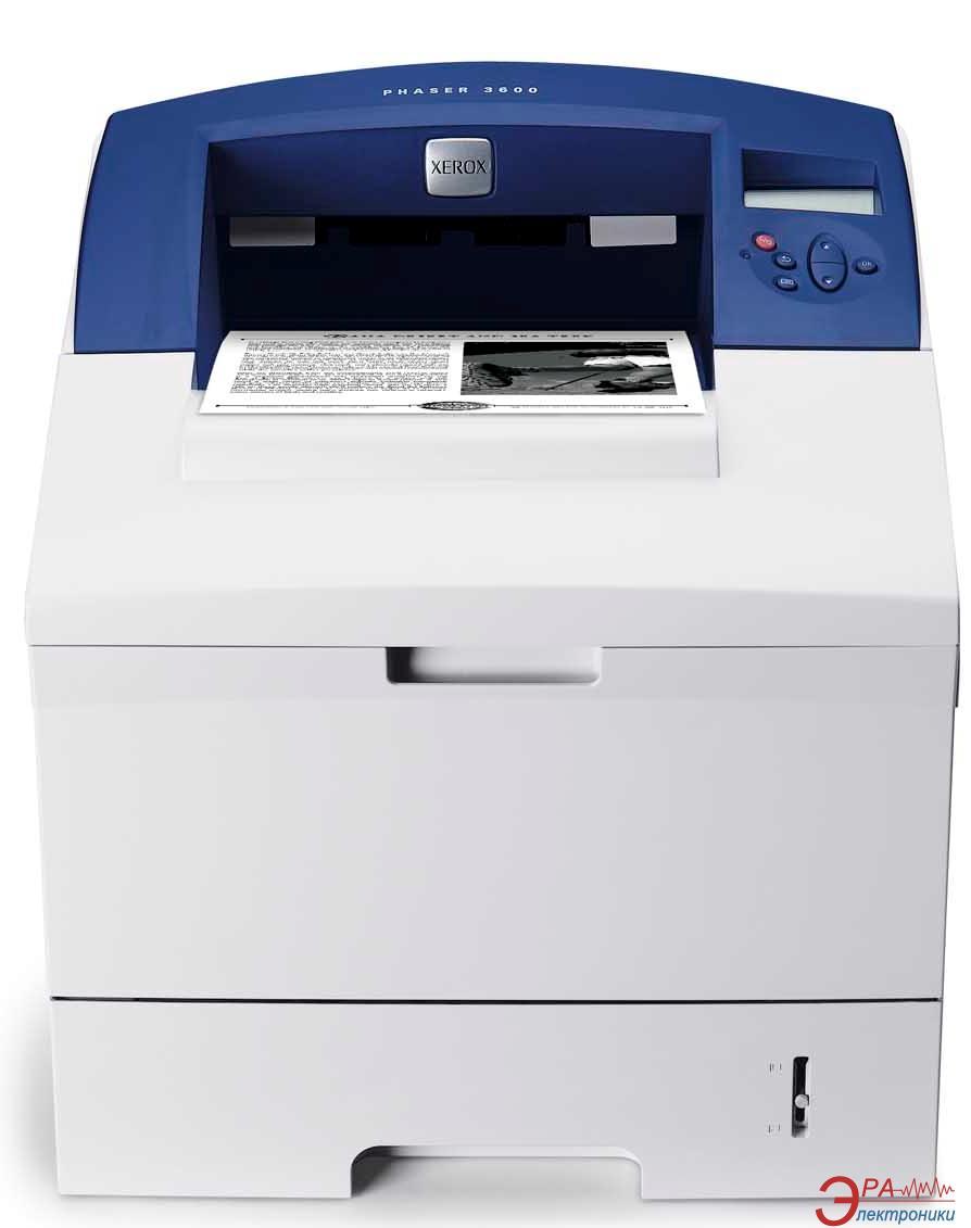 Принтер A4 Xerox Phaser 3600N (3600V_N)