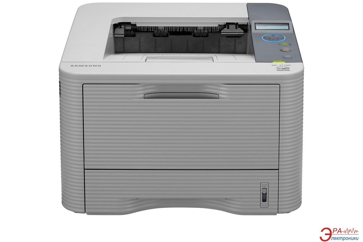Принтер A4 Samsung ML-3710D (ML-3710D/XEV)