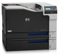 Принтер A3 HP Color LaserJet Enterprise CP5525n (CE707A)