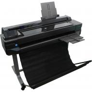 Широкоформатный принтер A0 HP DesignJet T520 36 Wi-Fi (CQ893B)