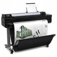 Широкоформатный принтер A0 HP DesignJet T520 36 Wi-Fi (CQ893C)