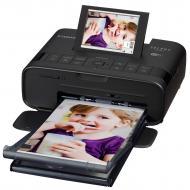 Портативный фотопринтер 10x15см Canon SELPHY CP-1300 Black (2234C011)