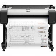 Широкоформатный принтер A0 Canon imagePROGRAF TM-300 + Stand (3058C003)
