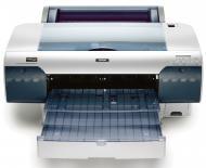Широкоформатный принтер A2 Epson Stylus Pro 4880 (C11CA00001A0)