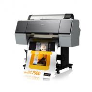 Широкоформатный принтер A1 Epson Stylus Pro 7900 (C11CA12001A0)