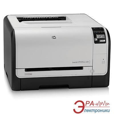 Принтер A4 HP Color LJ CP1525nw (CE875A)