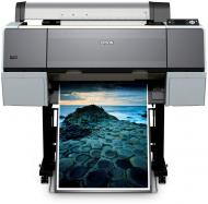 Широкоформатный принтер A1 Epson Stylus Pro 7890 (C11CB51001A0)