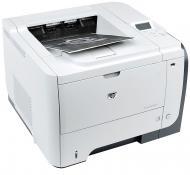 ������� A4 HP LaserJet P3015 (CE525A)