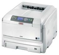 Принтер A3 OKI C830N