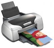 Принтер A4 Epson PHOTO R800 (EP.ST-PHR800)