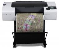 Широкоформатный принтер A1 HP DesignJet T790 24 (CR647A)
