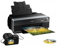Принтер A3 Epson Stylus Photo R3000 (C11CA86311)