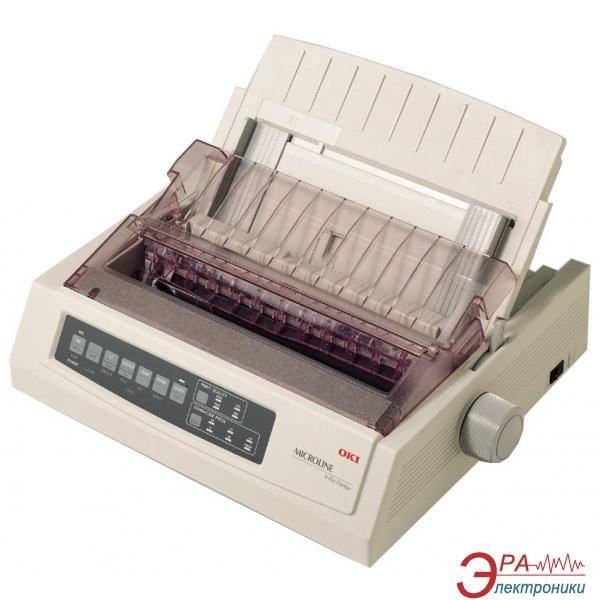 Принтер A4 OKI Microline 3310