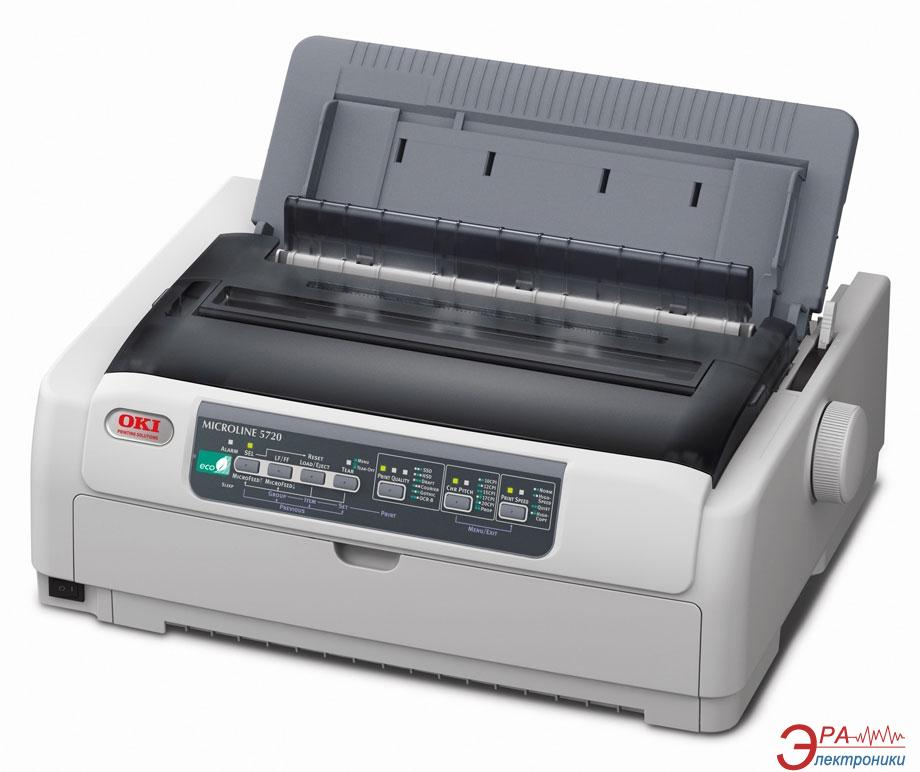 Принтер A4 OKI ML5720-EURO (44209905)