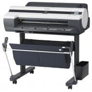 Широкоформатный принтер A1 Canon imagePROGRAF iPF605 (3034B003)