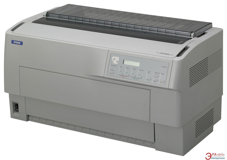 Принтер A3 Epson DFX-9000 (C11C605011BZ)