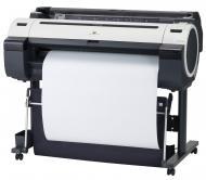 Широкоформатный принтер A0 Canon imagePROGRAF iPF750 (2983B003)