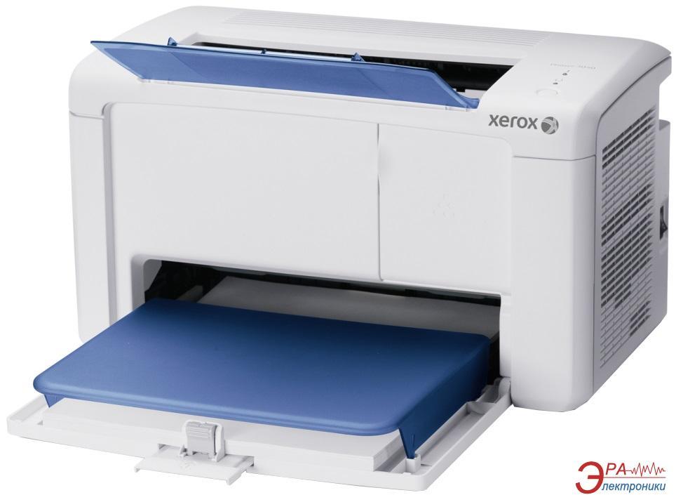 Принтер A4 Xerox Phaser 3010 (3010V_B)