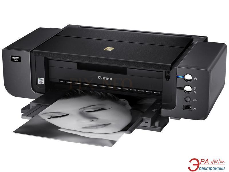 Принтер A3 Canon PIXMA Pro9500 MARK II (3298B009)