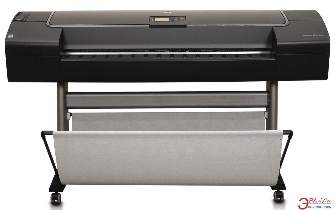 Принтер A0 HP DesignJet Z2100 (Q6677D)