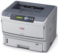 Принтер A3 OKI B840N (44676004)