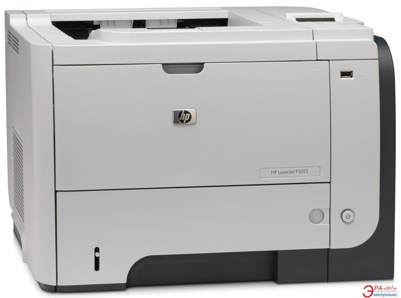 Принтер A4 HP LaserJet Enterprise P3015dn (CE528A)