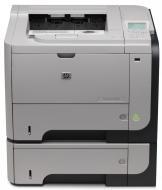 Принтер A4 HP LaserJet Enterprise P3015x (CE529A)