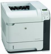 Принтер A4 HP LaserJet P4014 (CB506A)