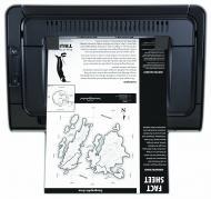 Принтер A4 HP LaserJet Pro P1102w с Wi-Fi (CE657A/ CE658A)
