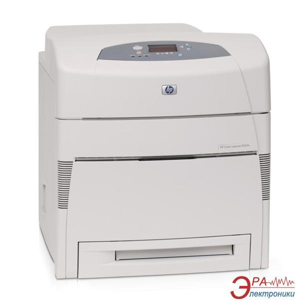 Принтер A3 HP Color LJ 5550n (Q3714A)