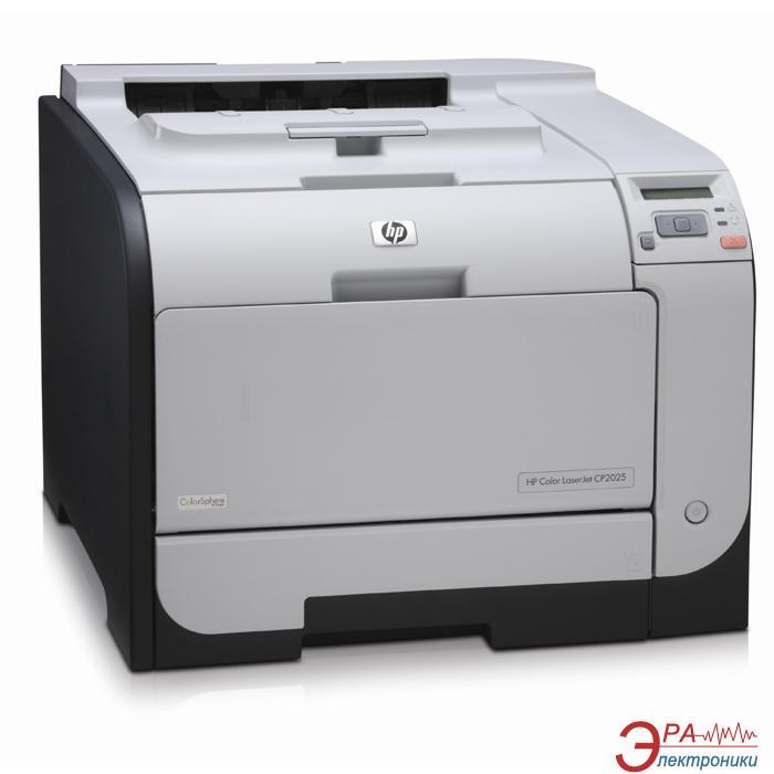 Принтер A4 HP Color LJ CP2025dn (CB495A)