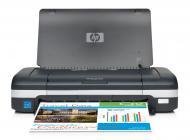 ������� A4 HP mobile OfficeJet H470b (CB027A)