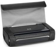 Принтер A4 HP mobile OfficeJet H470wbt с BT (CB028A)
