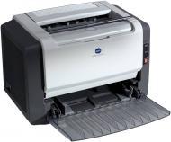 Принтер A4 Konica PagePro 1350W (4136212)