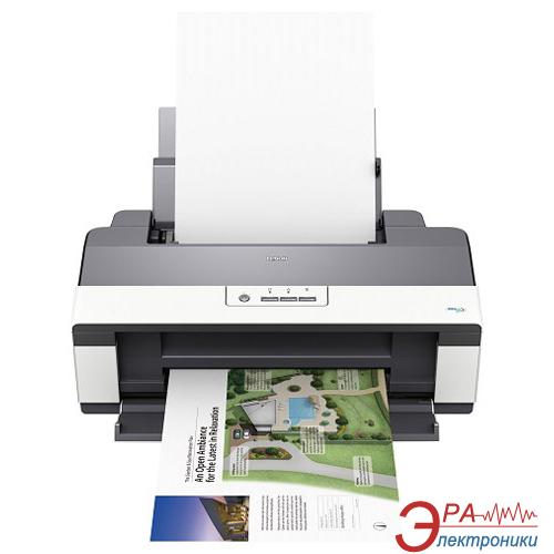 Принтер A3 Epson Stylus Office T1100 (C11CA58321)