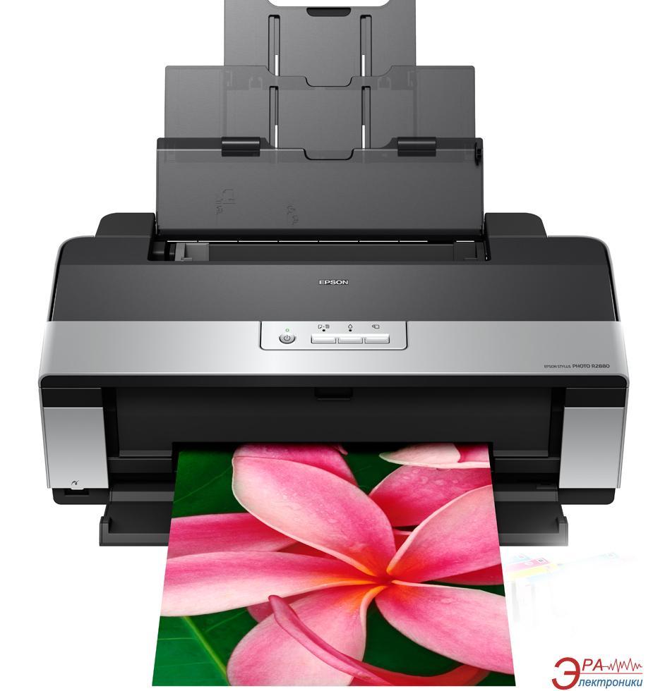 Принтер A3 Epson Stylus Photo R2880 (C11CA16305)