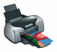 Принтер A4 Epson Stylus Photo R800 (C11C550024CR)