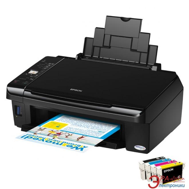 Принтер A4 Epson Stylus Photo T59 (C11CA45331)