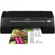 Принтер A4 Epson Stylus T27 (C11CA43321)