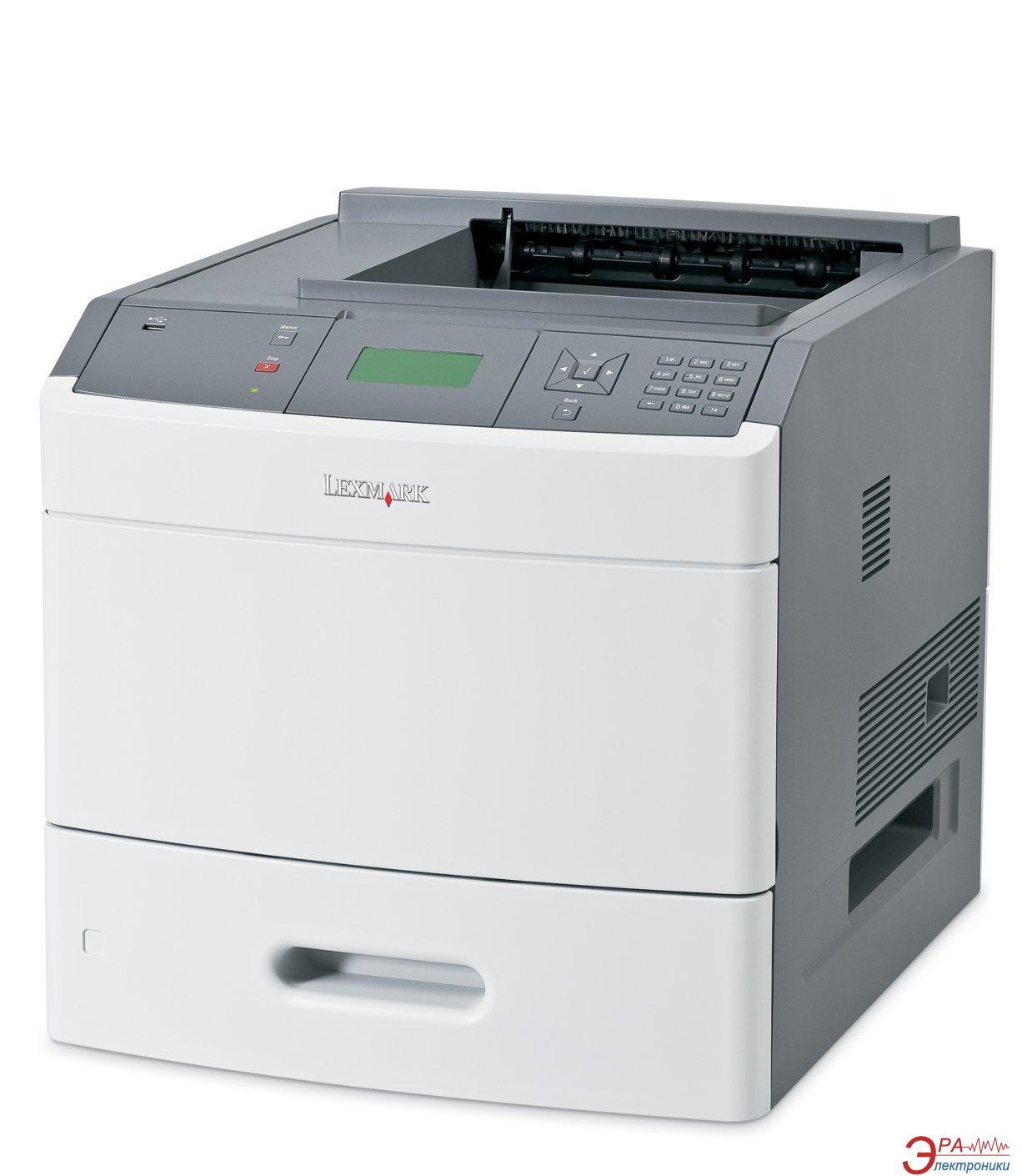 Принтер A4 Lexmark T652dn (30G0202)