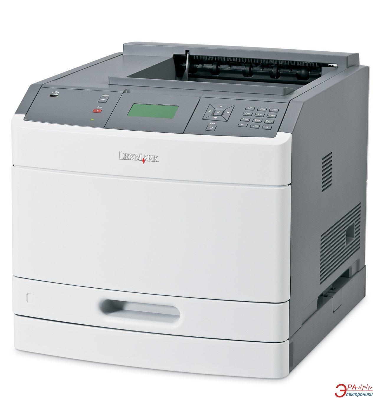 Принтер A4 Lexmark T650dn (30G0129)